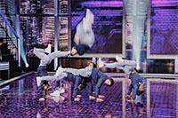 Battle on the Dancefloor RTL5
