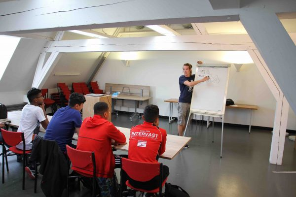 Johan de Witt scholengroep