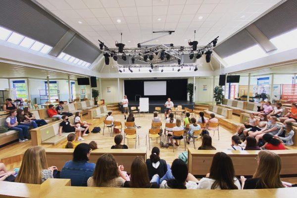 Oranje Nassau College